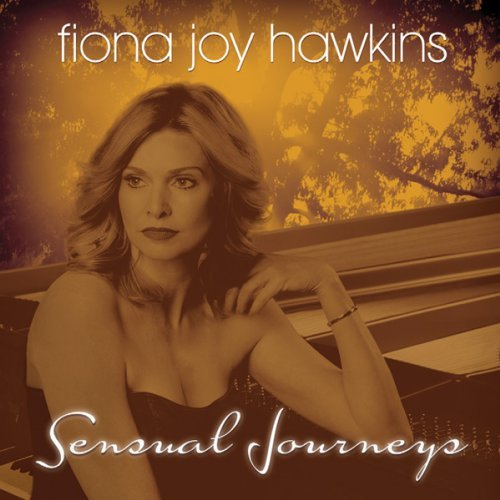 Fiona Joy Hawkins Sensual Journeys