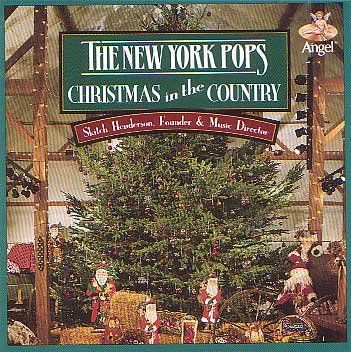 New York Pops Christmas In The Country