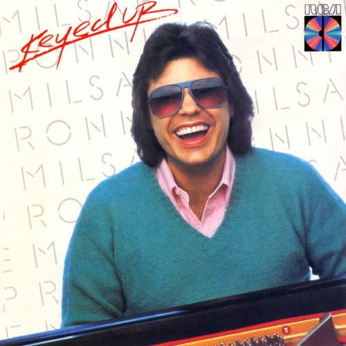 Ronnie Milsap Keyed Up