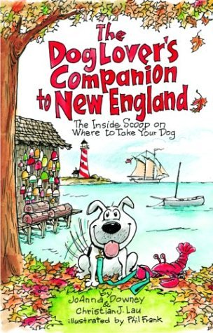 phil-frank-joanna-downey-christian-j-lau-the-dog-lovers-companion-to-new-england-the-insi
