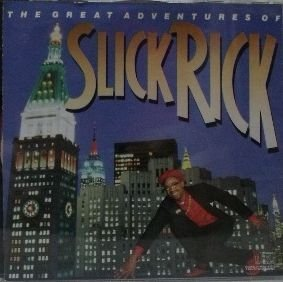 Slick Rick Great Adventures Of Slick Rick