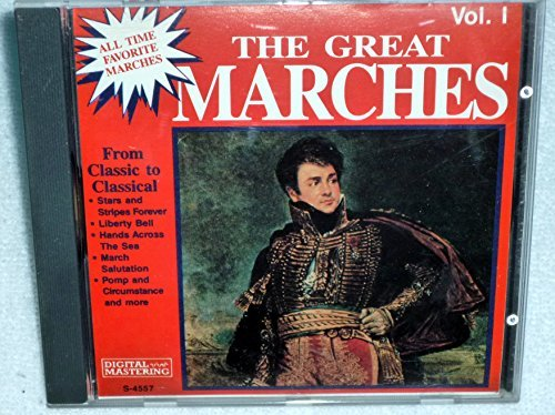 Great Marches Vol. 1