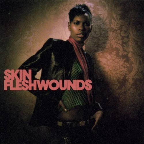Skin Flesh Wounds