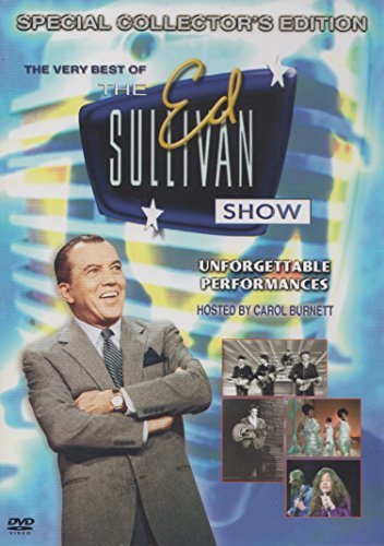 Ed Sullivan Vol. 1 Best Of Ed Sullivan Clr Nr