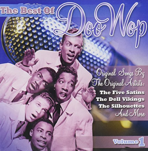 Best Of Doo Wop Vol. 1 Best Of Doo Wop Best Of Doo Wop