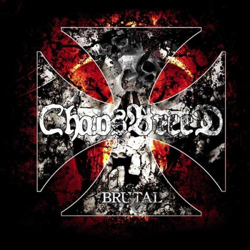 Chaosbreed Brutal Enhanced CD Incl. Bonus CD