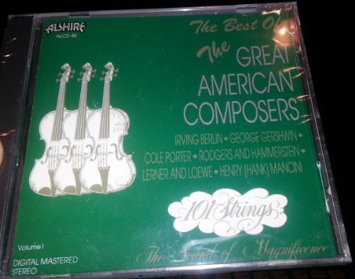 one-hundred-one-strings-vol-1-great-american-composer