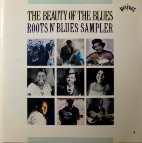 beauty-of-the-blues-roots-n-blues-sampler