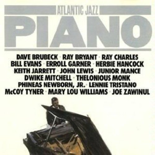 Atlantic Jazz Piano