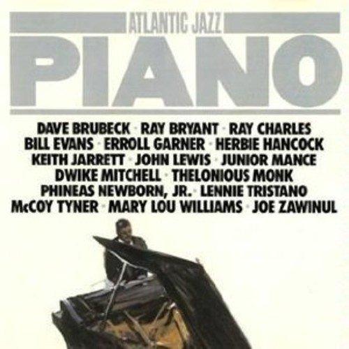 Atlantic Jazz/Piano