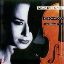 Maria Bachmann Kiss On Wood