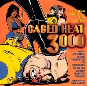 Roger Corman's Caged Heat 3/Roger Corman's Caged Heat 3000