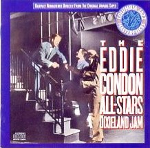 Eddie & His All Stars Condon Dixieland Jam