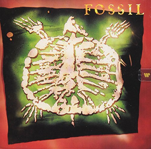 fossil-fossil