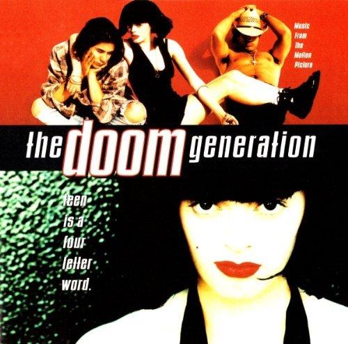 doom-generation-soundtrack