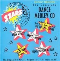 Very Best Stars On CD Very Best Stars On CD