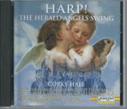 Corky Hale Harp The Herald Angels Sing