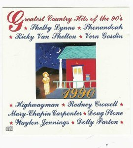 Greatest Country Hits Of 90 Vol. 1 Greatest Country Hits O Greatest Country Hits Of The 9 Greatest Country Hits Of The 9