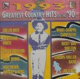 Greatest Country Hits Of Th 1993 Greatest Country Hits Of Greatest Country Hits Of The 9 Greatest Country Hits Of The 9
