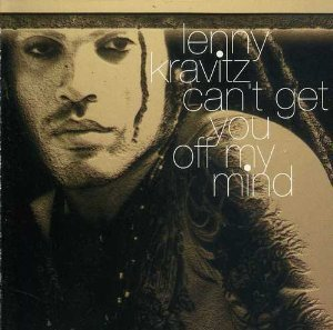 Lenny Kravitz Can't Get You Off My Mind Em