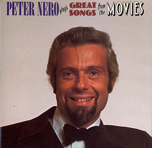 Peter Nero Great Songs From Movies