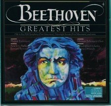Beethoven L.V. Greatest Hits