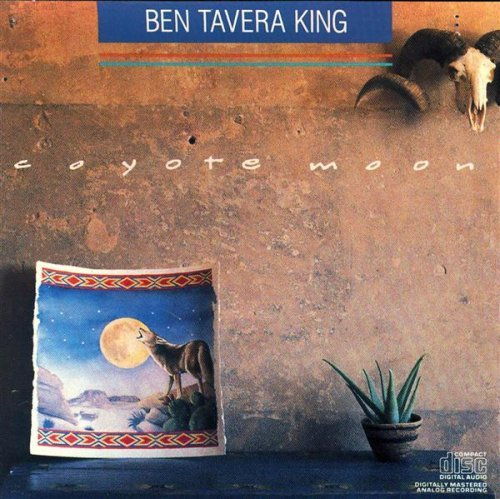 King Ben Tavera Coyote Moon