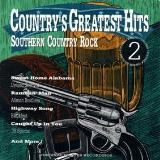 Country Hits 2 Southern Rock Country Hits 2 Southern Rock