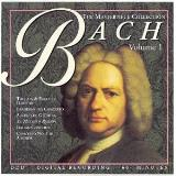 Bach J.S. Masterpiece Collection