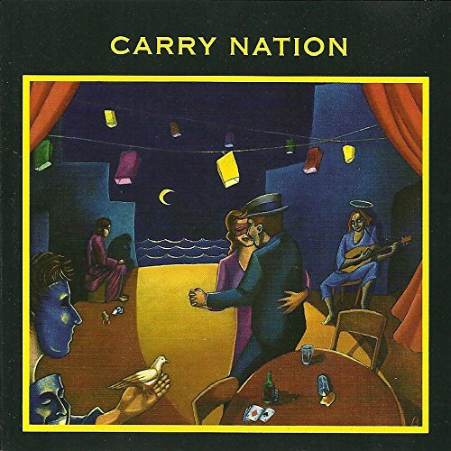 Carry Nation Carry Nation
