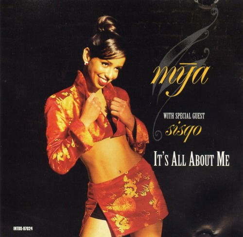 Mya It's All About Me
