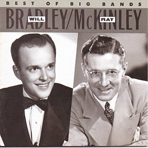 Bradley Mckinley Best Of Big Bands