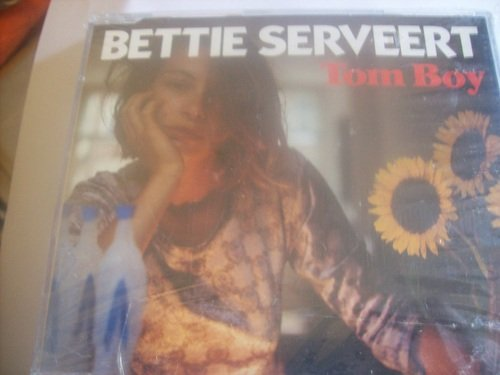 Bettie Serveert Tom Boy Ep