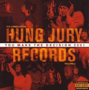 Hung Jury Vol. 2 2001 You Make The Decis Explicit Version