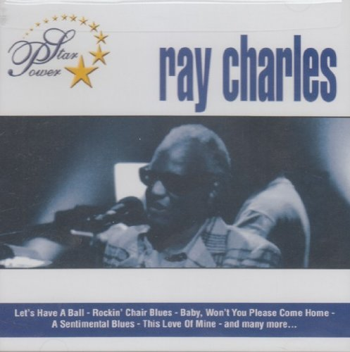 Ray Charles Star Power Star Power