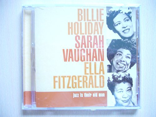 Holiday Vaughan Fitzgerald Jazz Is Their Old Man