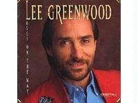 Lee Greenwood Love's On The Way