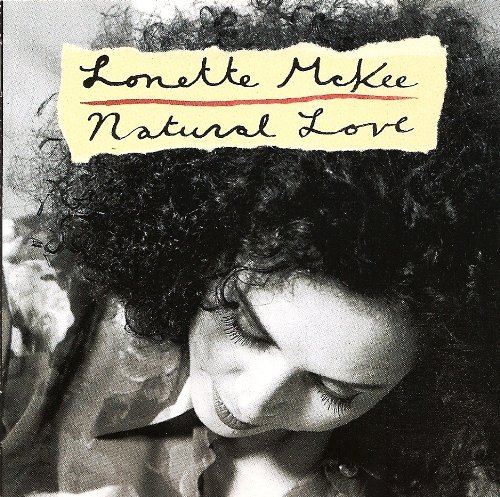 Lonette Mckee Natural Love