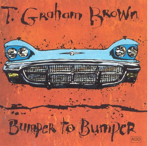 Brown T. Graham Bumper To Bumper