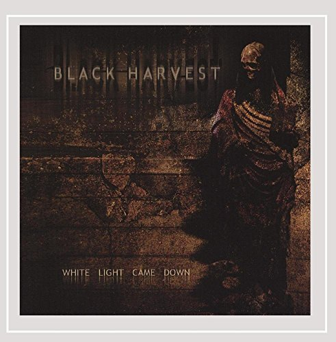 Black Harvest White Light Came Down