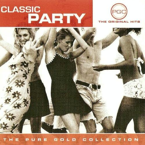 Classic Party Pure Gold Collection Classic Party Pure Gold Collection
