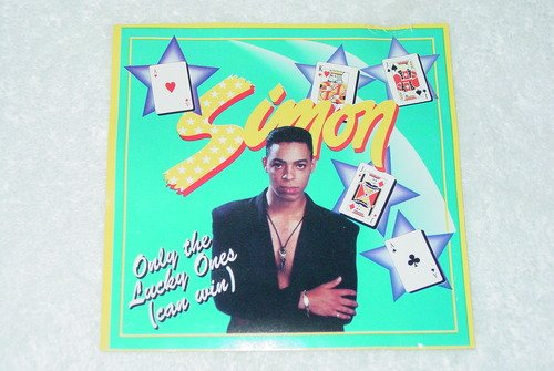 Simon Only The Lucky Ones (can Win)