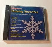 Amy Grant The Mavericks The Carpenters Jimmy Buffe Holiday Favorites Christmas Collection Volume 2