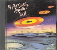 19 Hot Country Requests Vol. 2 19 Hot Country Requests