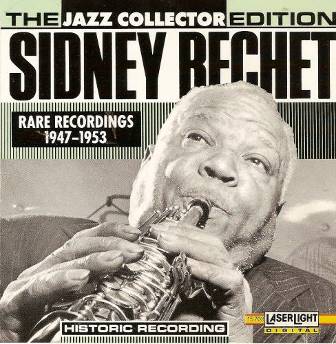 Sidney Bechet Jazz Collector Edition