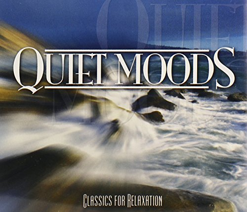 Various Artists Quiet Moods