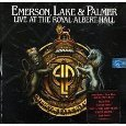 Lake & Palmer Emerson Live At The Royal Albert Hall