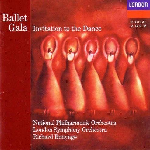 Ballet Gala Invitation To The Dance Ballet Gala Invitation To The Dance