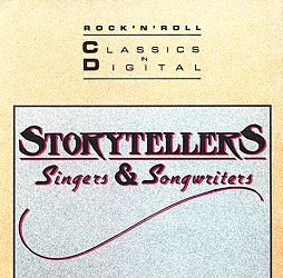 Various Artists Storytellers Singers & Songwriters