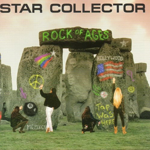 Star Collector Rock Of Ages